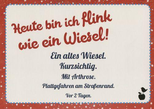 Postkarten Mit Lustige Bilder Freche Sprüche